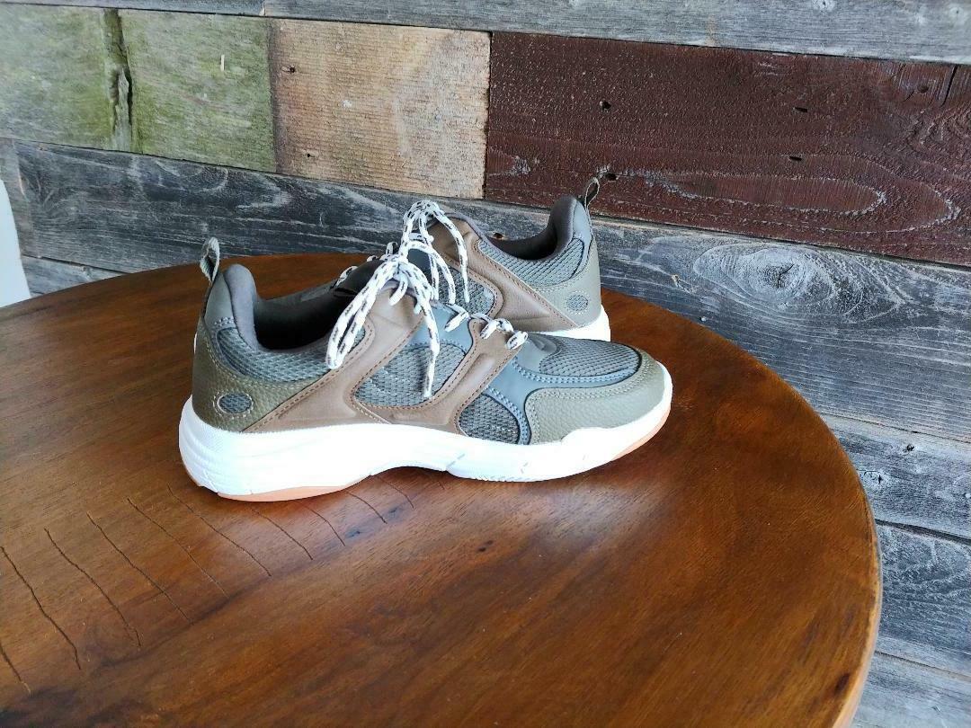 Boys - - Art Tennis Shoes - Brown