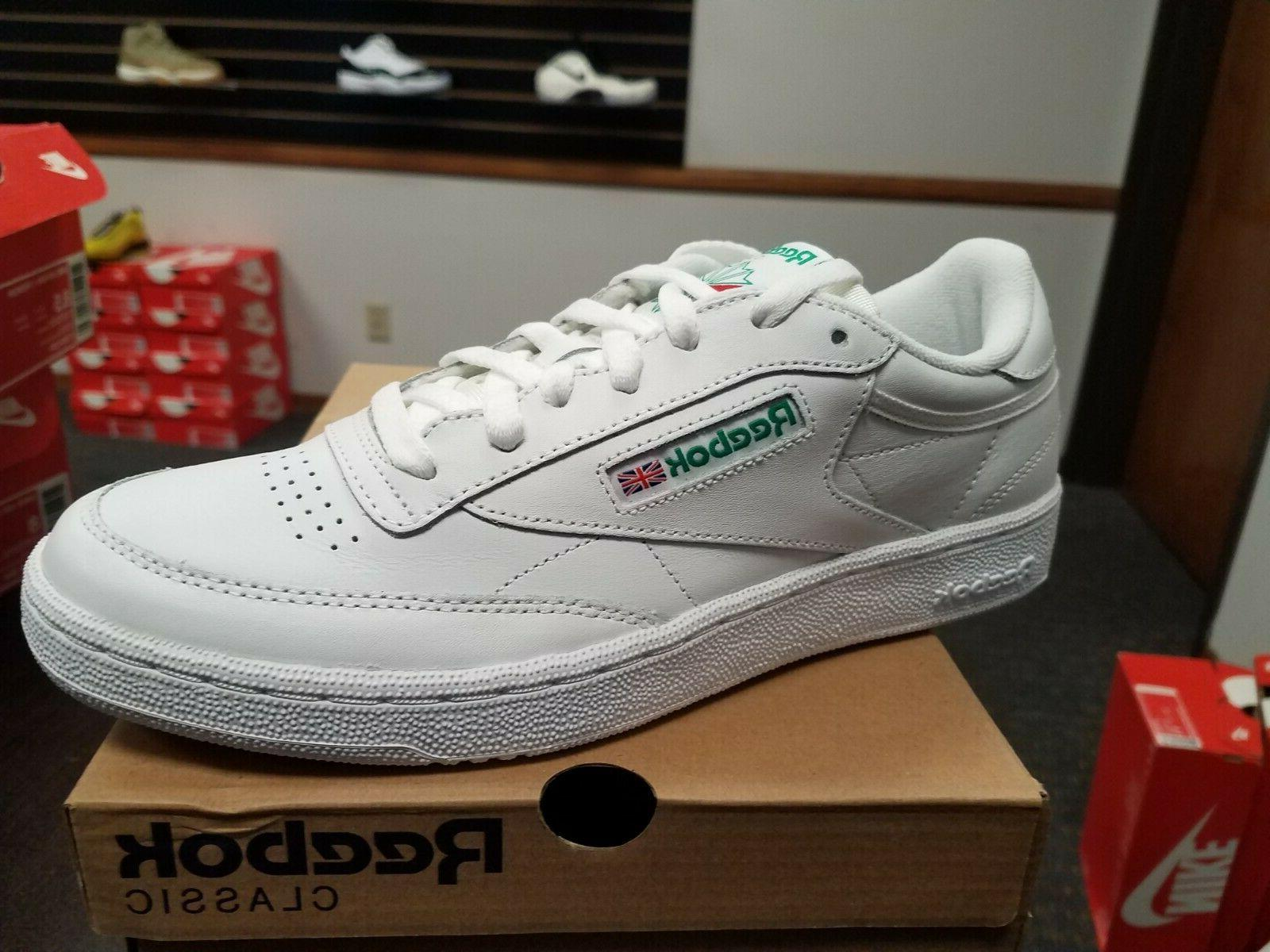 brand new men s tennis shoes club