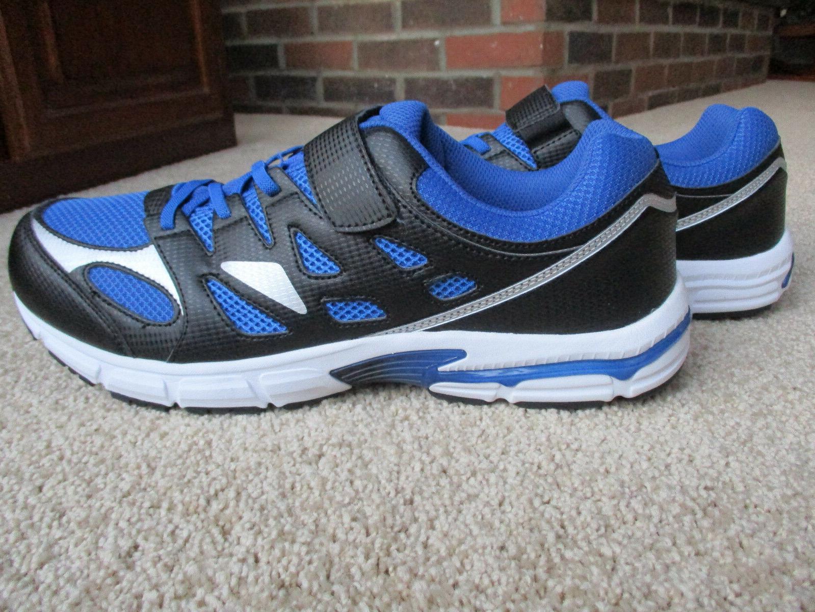Brand Men's tennis shoes size Blue #10797