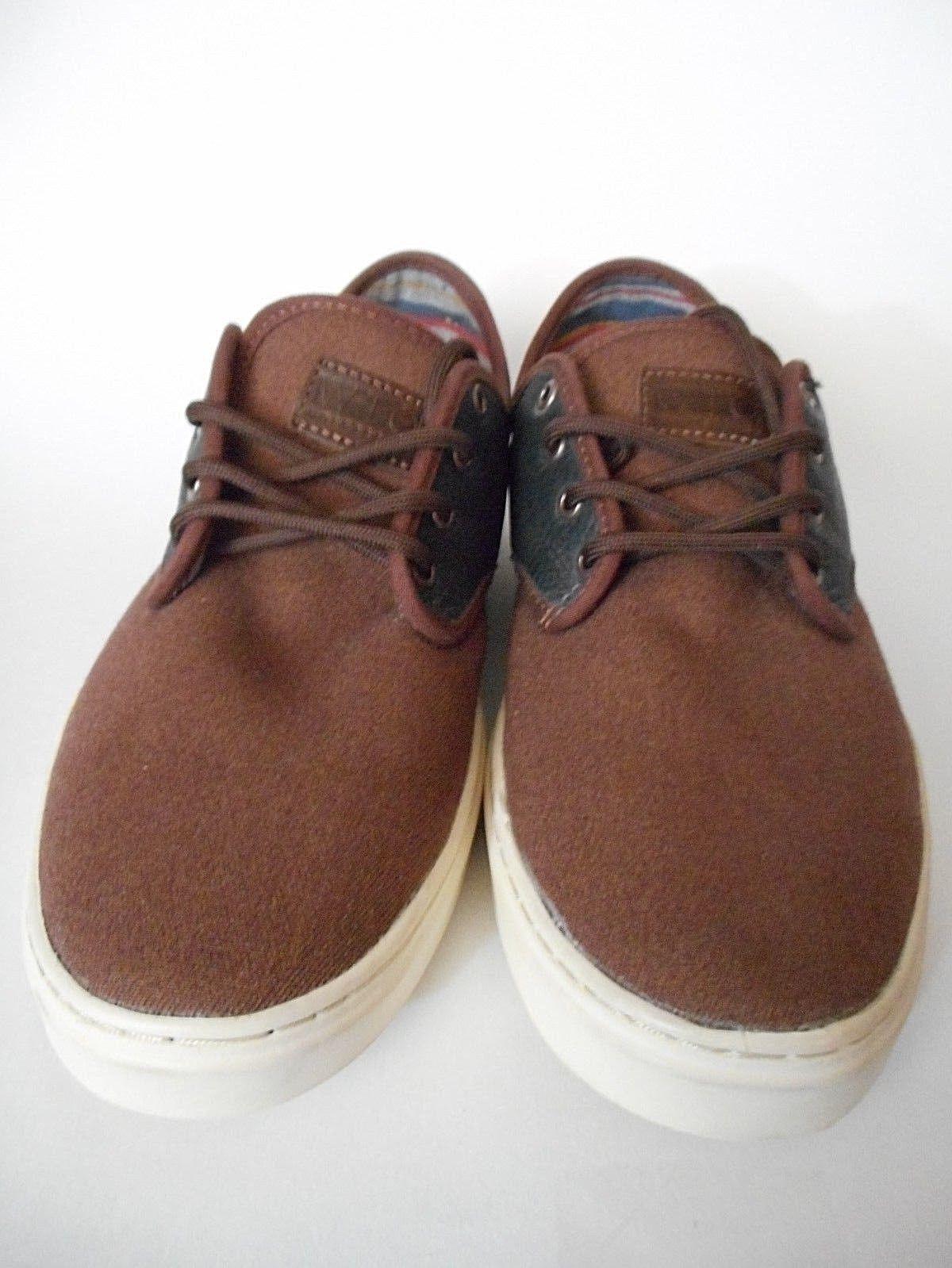 BRAND NEW VANS 9 Low Top Tennis Skate Shoes