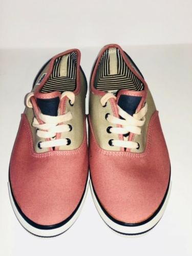 Capezio Canvas Tennis Shoes