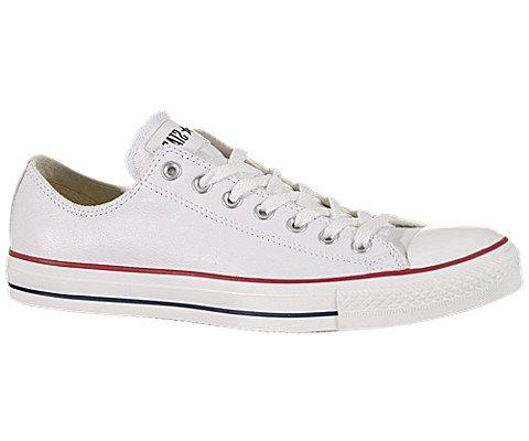 chuck taylor leather sneaker optical