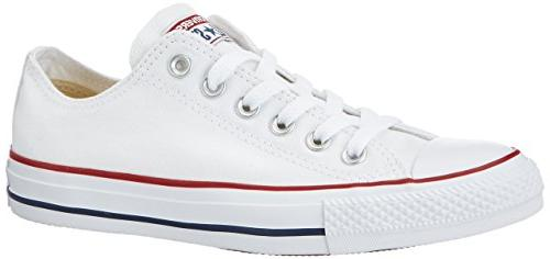 chuck taylor star optical white
