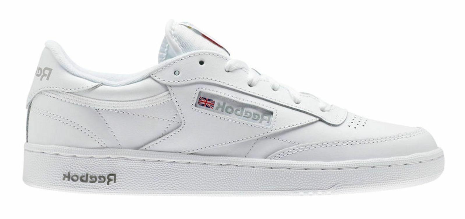 Reebok Classic 85 Mens Sneakers Tennis Item AR0455