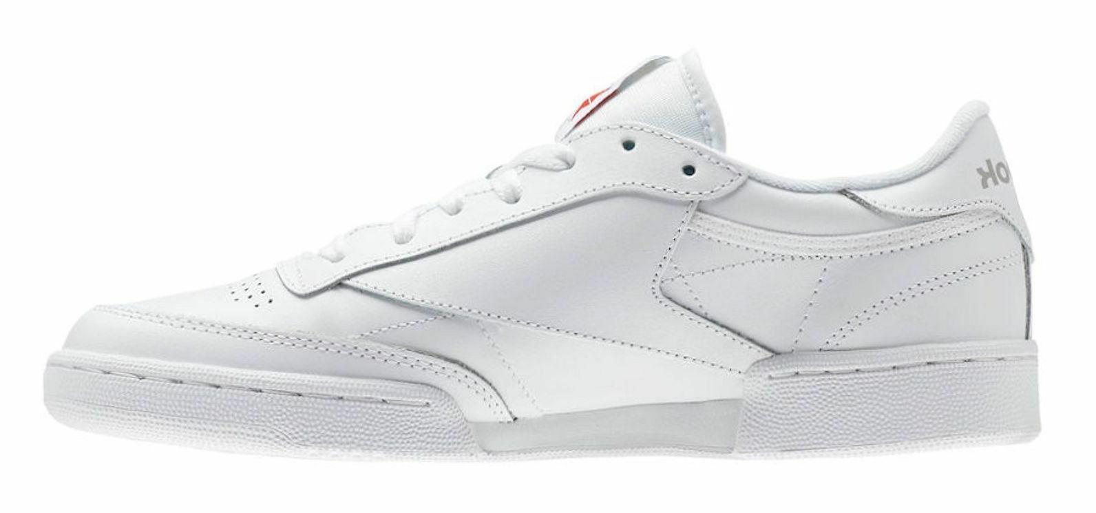 Reebok Classic Club 85 Mens Sneakers Tennis Item