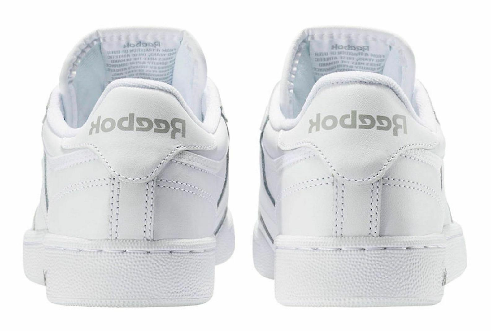 Reebok Classic 85 Sheer Mens Shoes Item AR0455