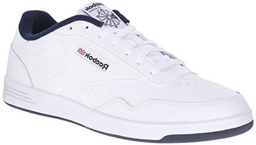 club memt classic sneaker