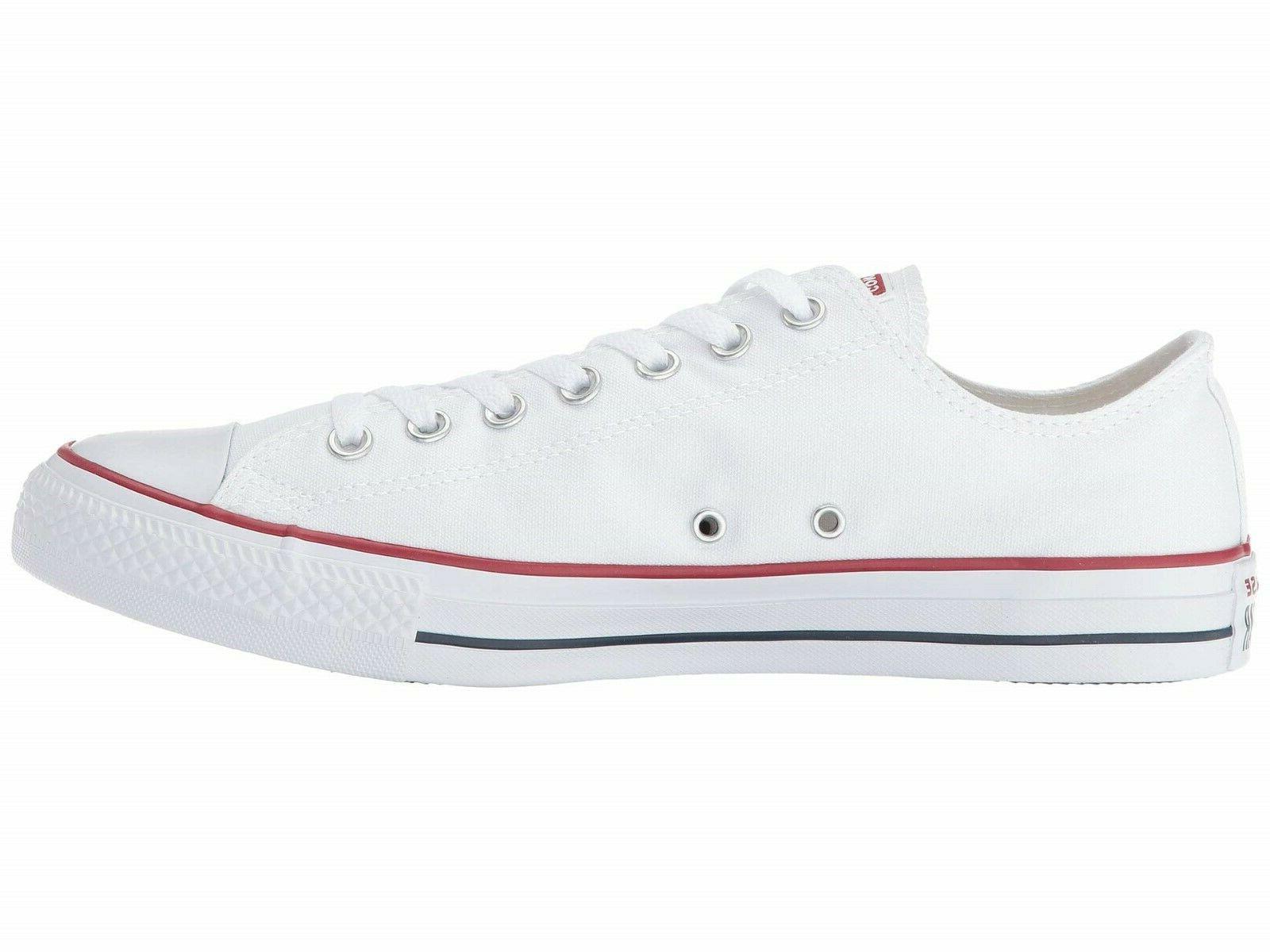 Converse Unisex Taylor Low Top Sneaker