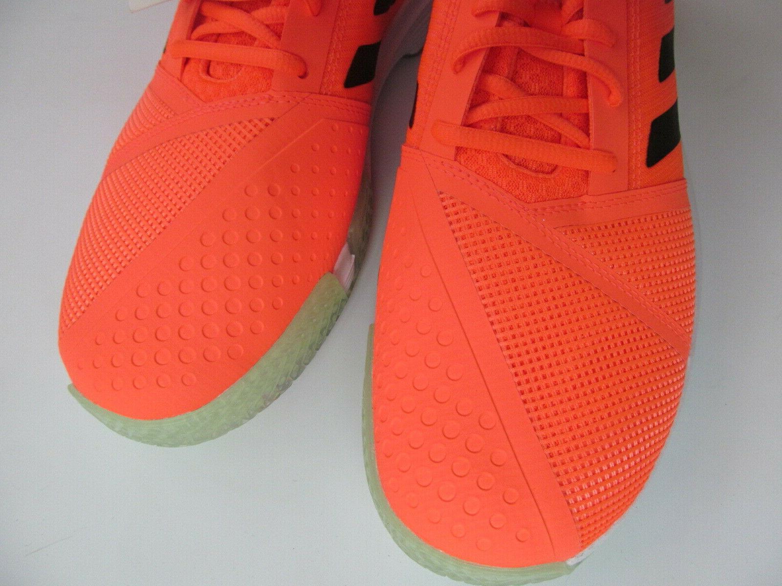 Adidas EF2478 orange