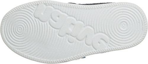 native Shoes Cruz Blue/Shell White 11 M Kid