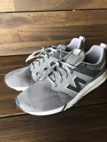 009 Grey 12 MS009GM1