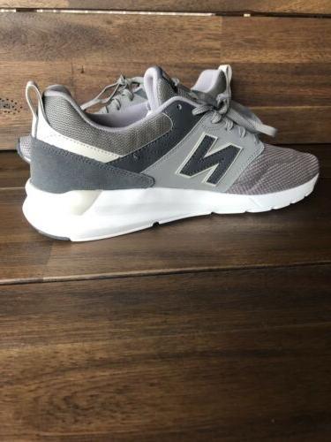 Custom 009 Shoes Grey MS009GM1