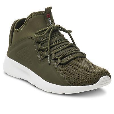 Alpine Enzo Fashion Sneakers Lace