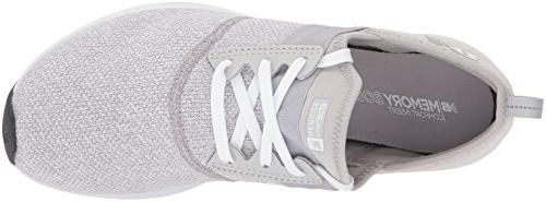 New Balance Shoe, Grey, B