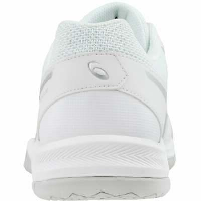 ASICS GEL-Dedicate Tennis Shoes - White -