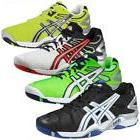 Asics Gel-Resolution 5 All Court men's tennis shoes trainers