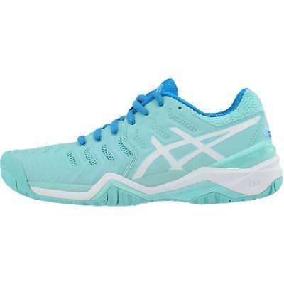 ASICS GEL-Resolution Tennis Court Shoes Womens - 5 B