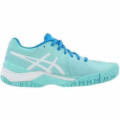 Tennis Shoes Blue Womens - Size B