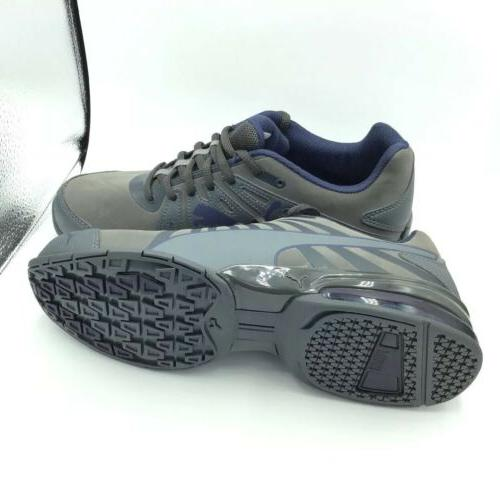 Puma Grey Cell Cross Training Tennis Sneakers 191287 Size