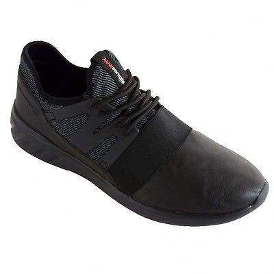 Alpine Swiss Men Tennis Shoes Sneakers Mesh Knit