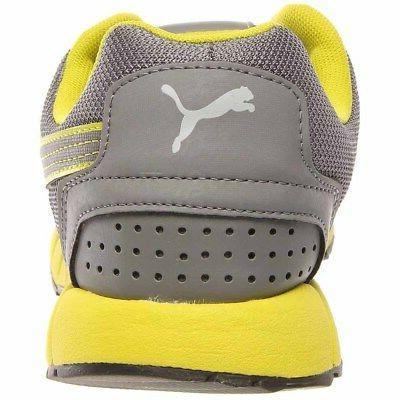 Puma Kevler Runner Running Shoes - Grey Mens