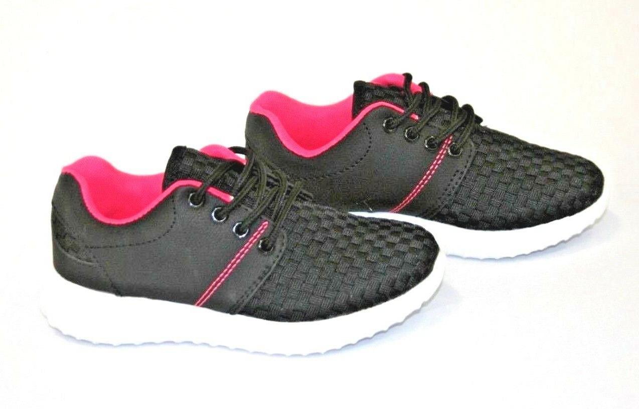 Kids Girls Air Sneakers Tennis Sizes 10-4