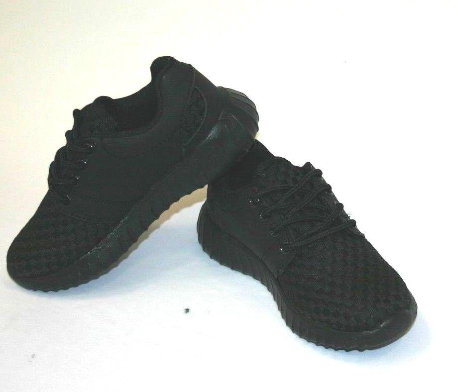 Kids Girls Air Sport Sneakers Athletic Tennis Shoes Running Sizes 10-4