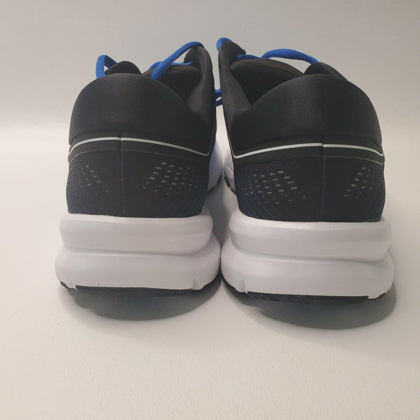 Brooks 5 Black Orange DNA Mens Running Shoes 1102781D-420