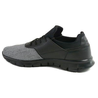 Alpine Swiss Sneakers Knit Shoes Casual