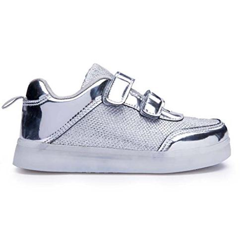 DoGee Shoes for Colors Light Kids Shoes Boys Shoes