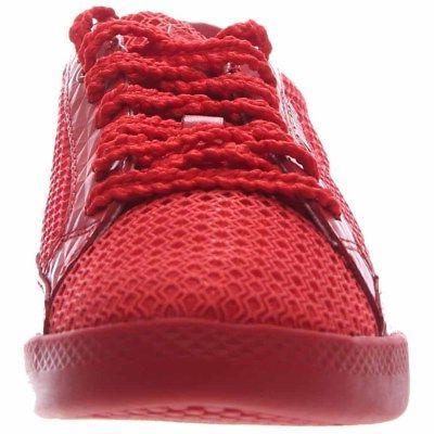 Puma Stripe Red -