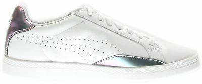 Puma Low Tennis Shoes - Womens