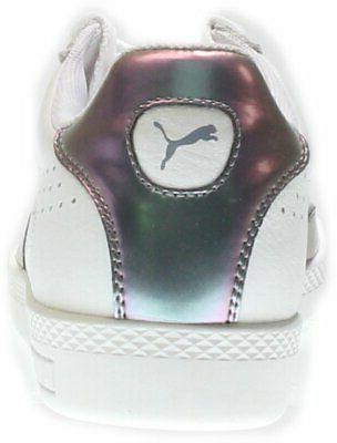Puma Low Tennis Shoes Womens