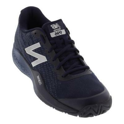 NEW BALANCE - Men`s 996v3 D Width Tennis Shoes Pigment and V