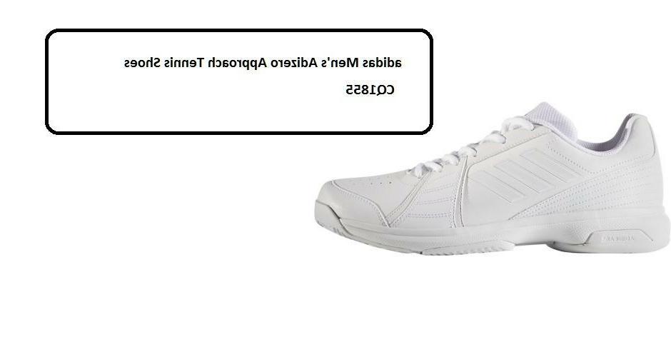 men s adizero approach tennis shoes
