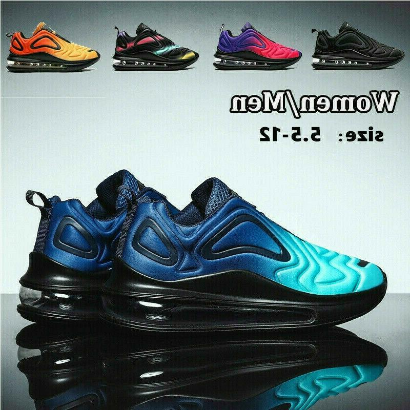 men s air cushion sports athletic sneakers