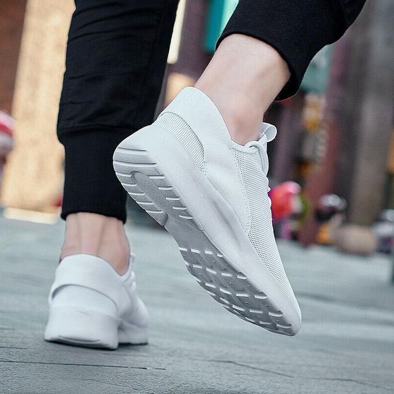 Men's Casual Sports Running Non-slip