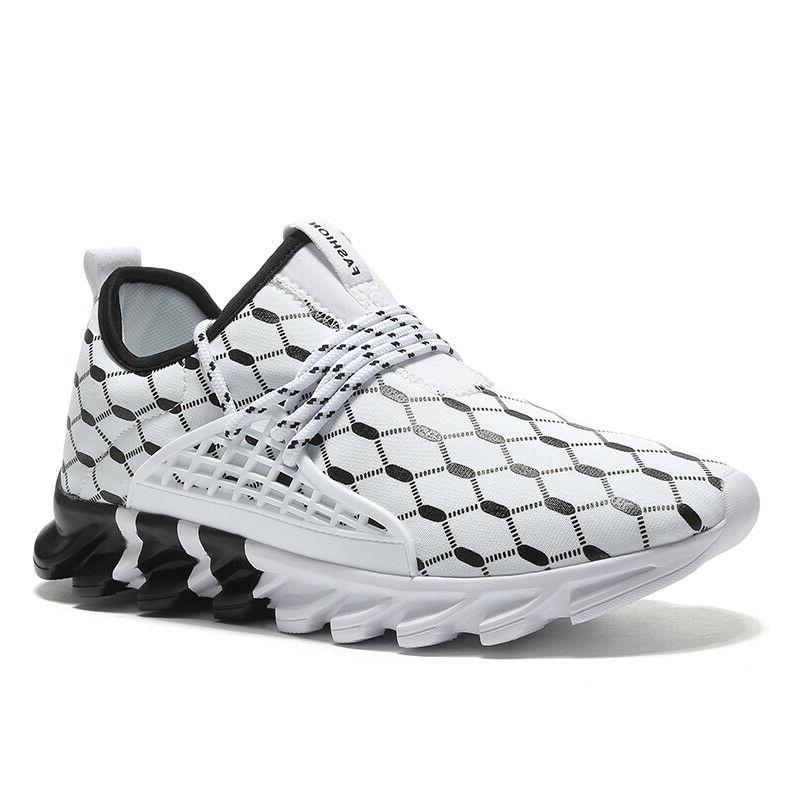 Men's Athletic Outdoor Gym Shoes