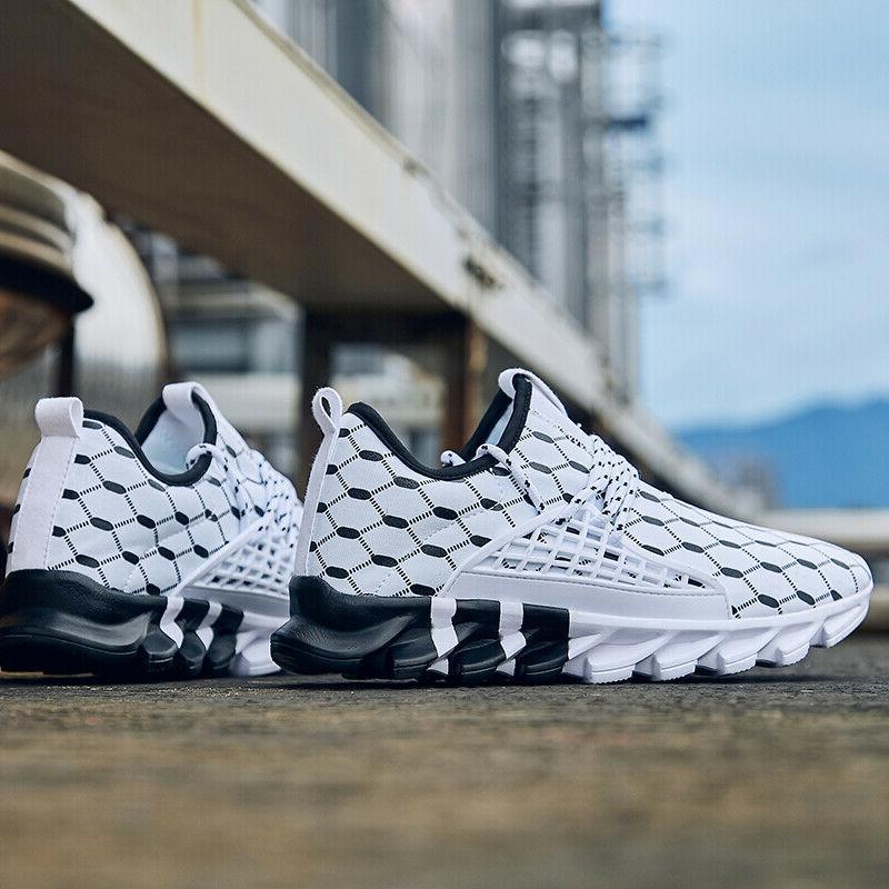 men s athletic sneakers running outdoor casual