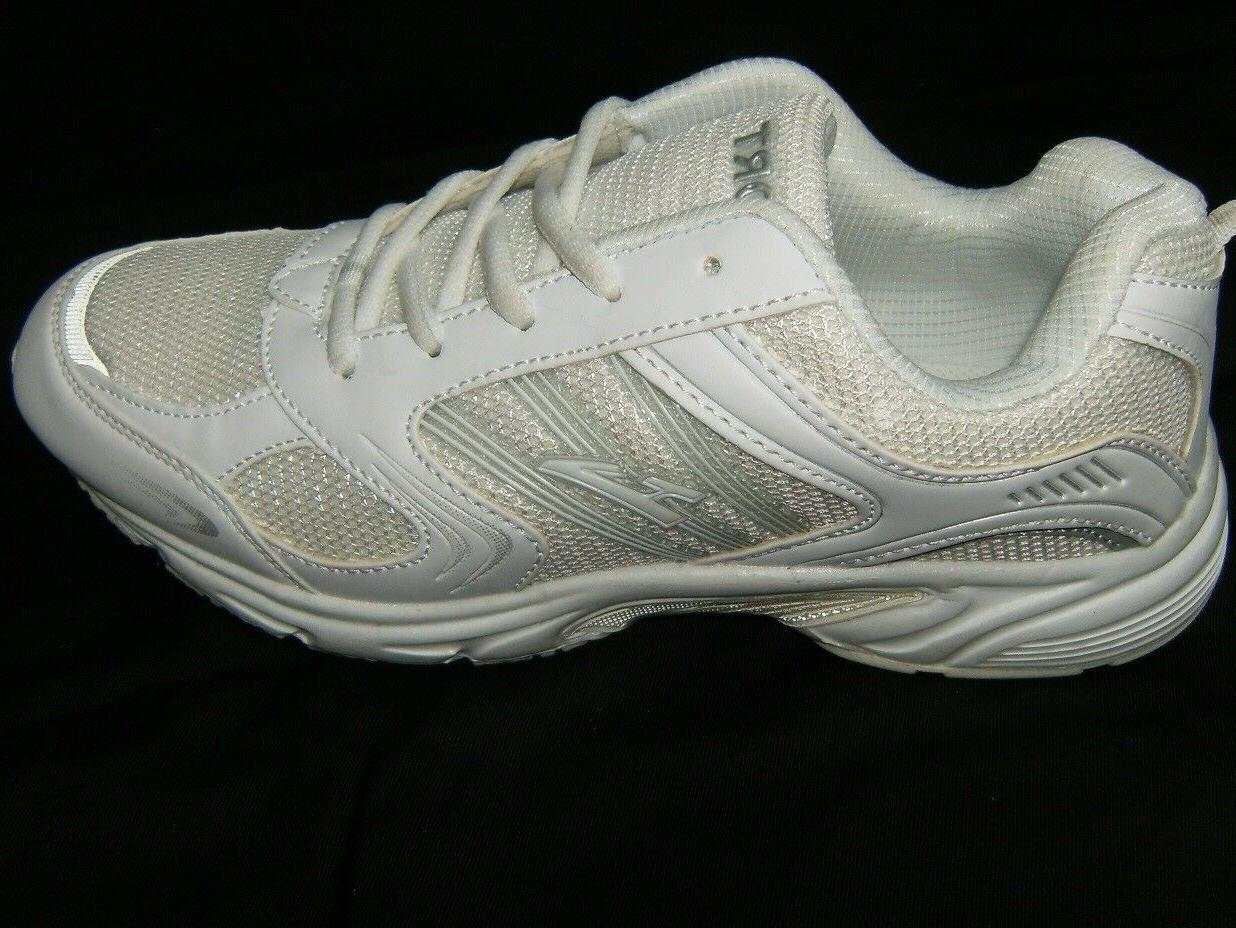 Men's Athletic Sneakers Tennis Shoes Light Running Walking Training Gym