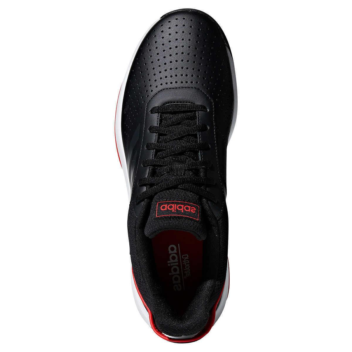 Adidas Men's Black Tennis