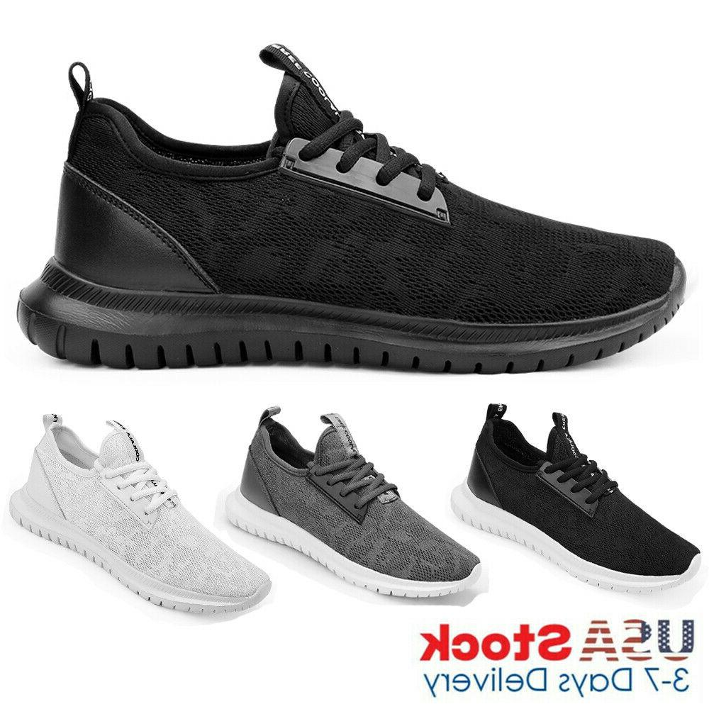 men s casual athletic sneakers outdoor running