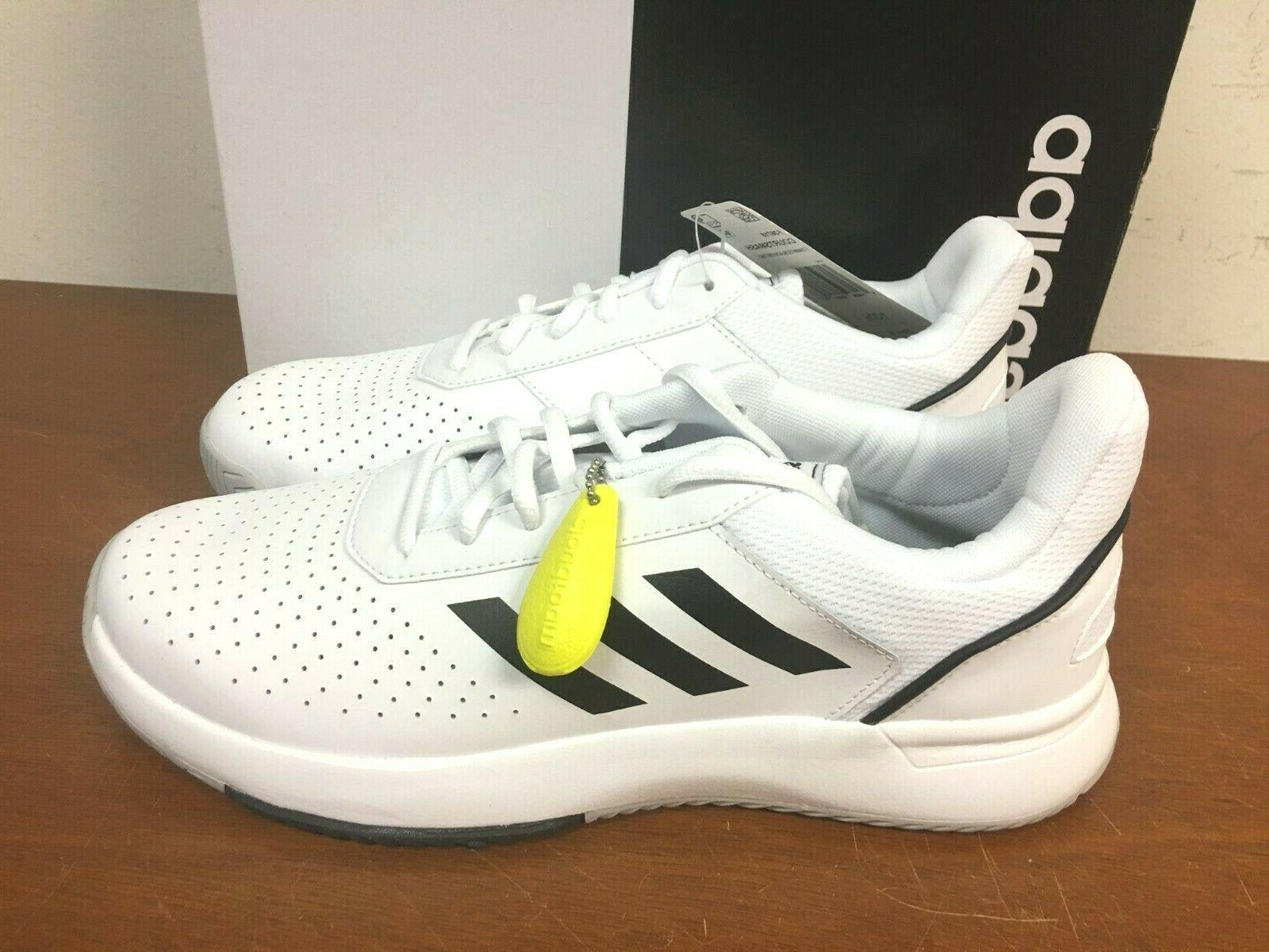 adidas Shoes WHITE PICK SIZE -