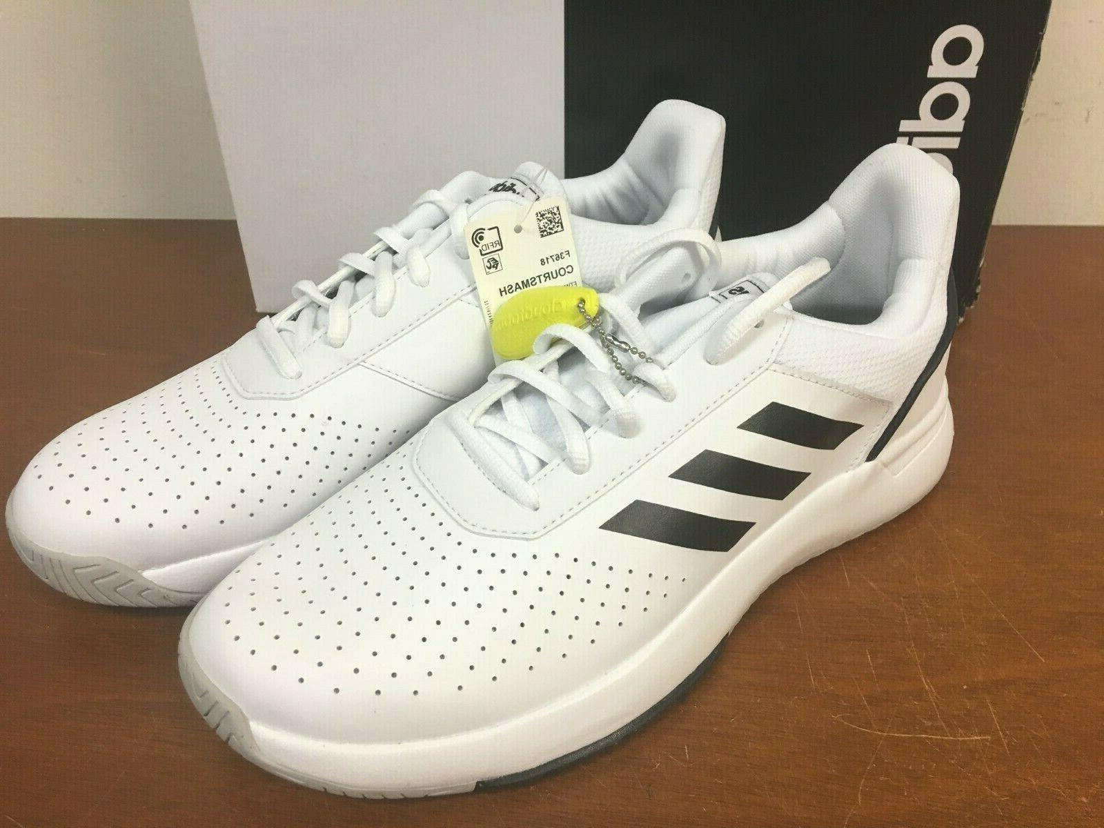 adidas Courtsmash Shoes - PICK - 9F_01