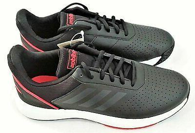 men s f36716 courtsmash tennis shoes sz