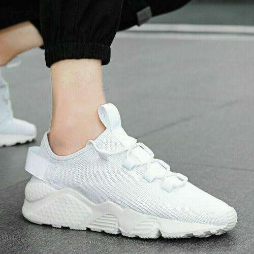 Men's Outdoor Walking Shoes Gym