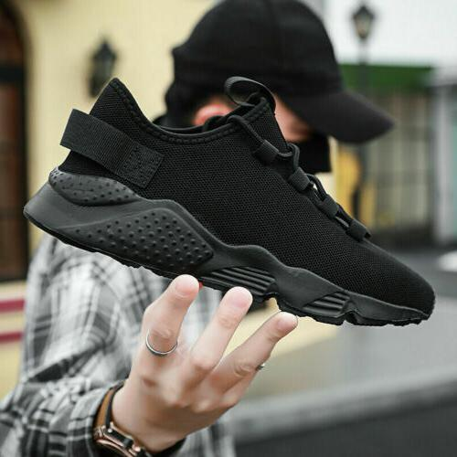 men s fashion running sneakers outdoor athletic