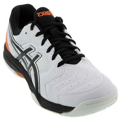 men s gel dedicate 6 tennis shoes