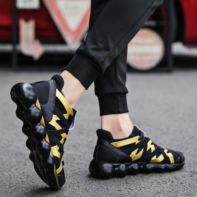 Men's Tennis Casual Walking Shoes