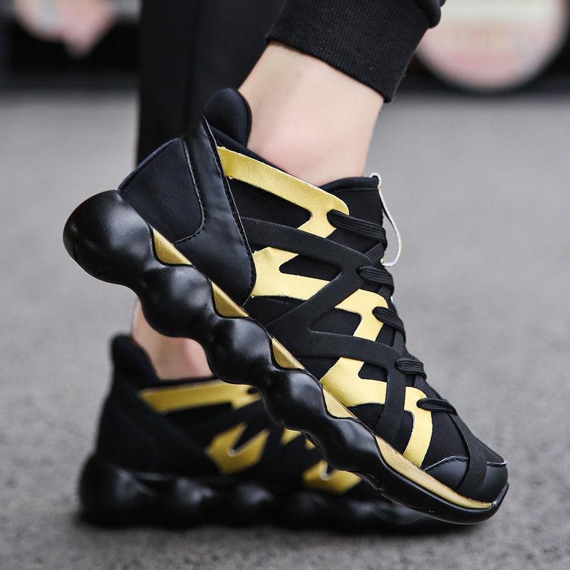 Men's Lightweight Running Tennis Shoes